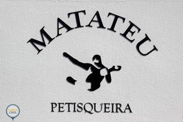 Lisboa Cool - Comer - Matateu
