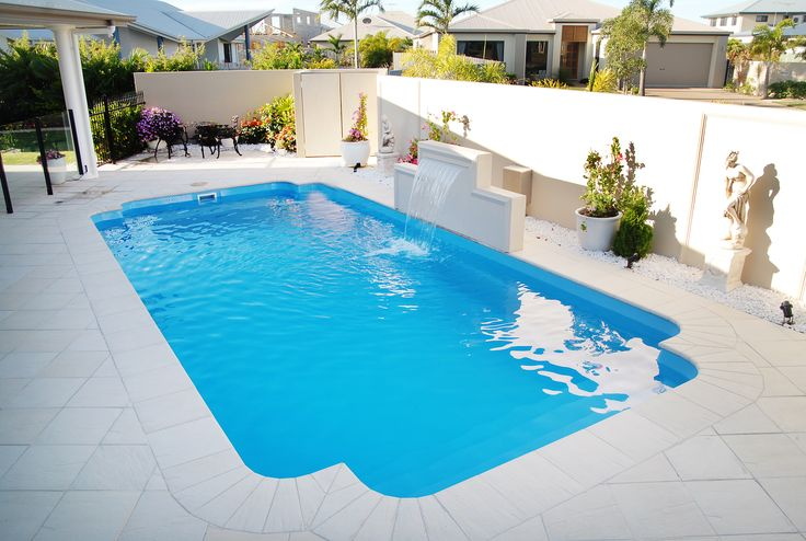 Narellan Pools - Federation Pool