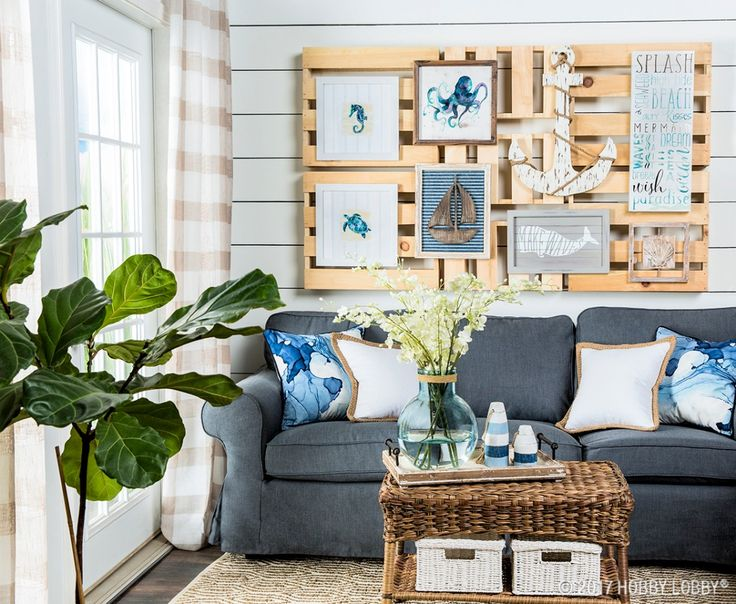 145 Best Nautical Home Decor Images On Pinterest Home