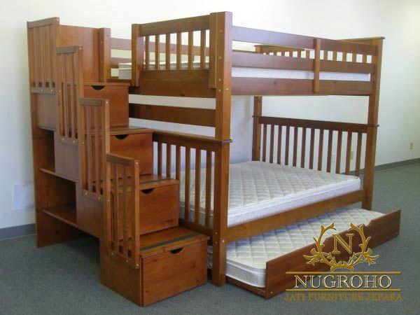 Jual Tempat Tidur TingkatJual Tempat Tidur Tingkat