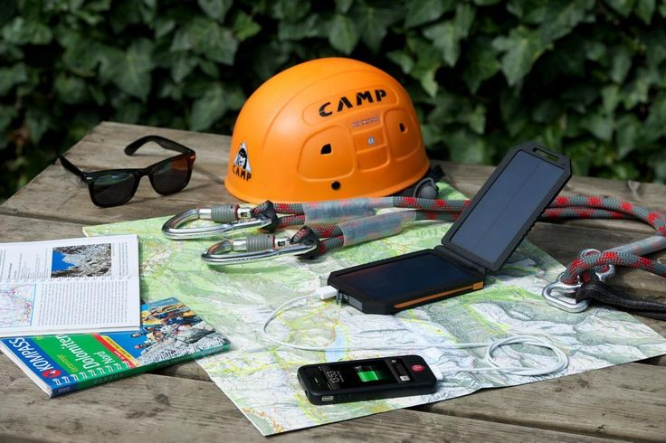 Ładowarka solarna Lava podczas wyprawy na Mount McKinley / Lava solar charger during Mount McKinley trip #solarcharger #ładowarkasolarna