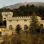 La centrale idroelettrica di Fies in Trentino - Alto Adige | Archeologia Industriale
