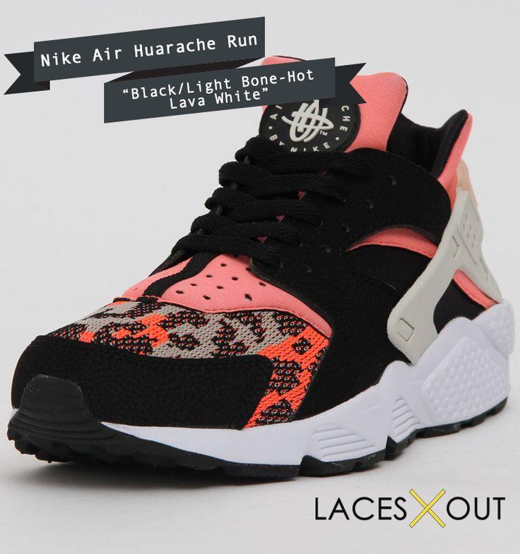 Nehmen Billig Schuhe Schwarz Billig Grün Deal Nike Air Huarache Anthracite Hyper Punch Electric