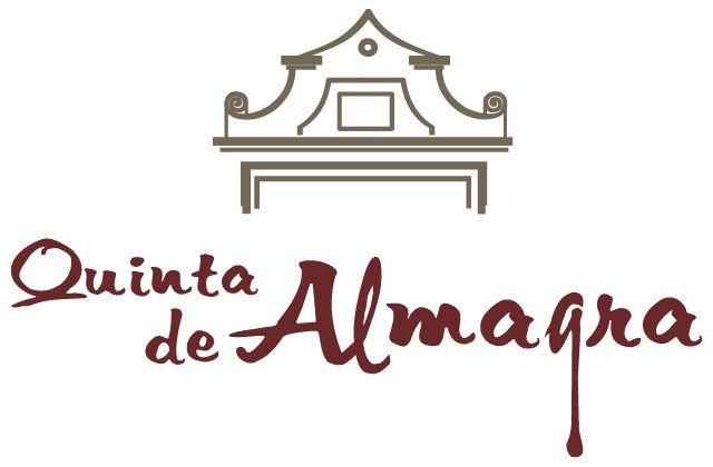 #POLIGONO #quintadealmagra #logo