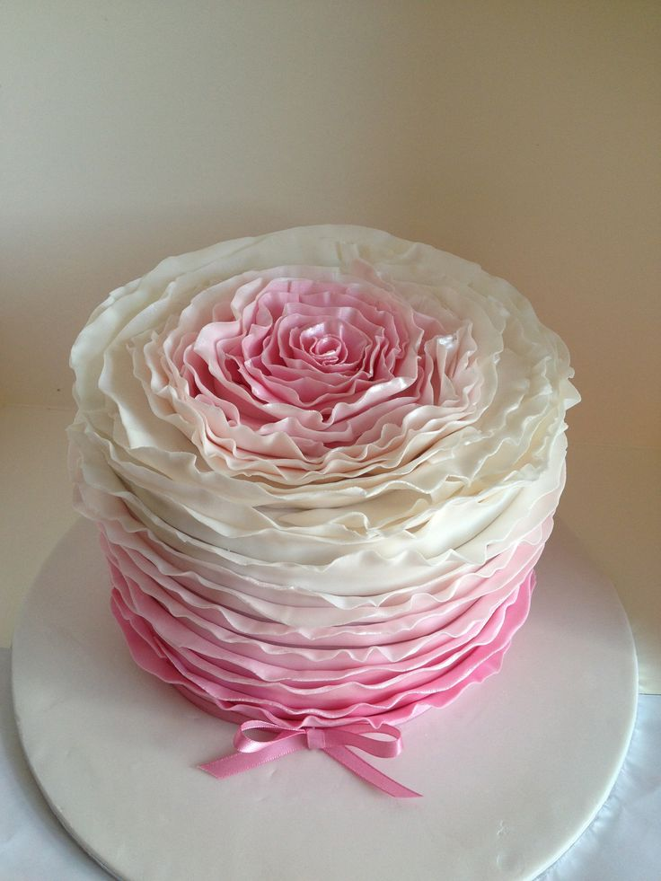 Pin By Juny Lie On Sugar Cloud Cakes Creations