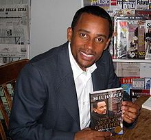 CSY NY's Hill Harper is the son of Harry Harper, psychiatrist, and Marilyn Hill, who was one of the first black practicing anesthesiologists in the US. Harper graduated magna cum laude from Brown University and also graduated with a J.D., cum laude, from Harvard Law School, and a Master of Public Administration from the John F. Kennedy School of Government at Harvard University. He has also authored several books. He met and became close friends with Barack Obama while both attended Harvard…