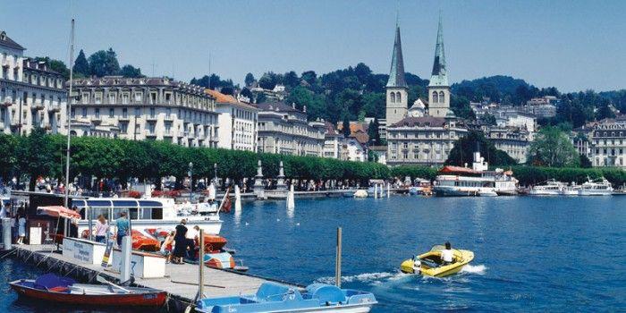 #Zurich with #kids