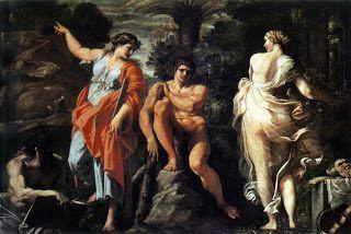 Η ΛΙΣΤΑ ΜΟΥ: Ο Ηρακλής και ο δρόμος της αρετής και της κακίας