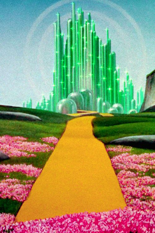 Image result for wizard of oz graphics