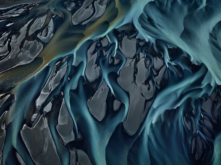 "Edward Burtynsky: ""Water"" examines one of the world's most ..."
