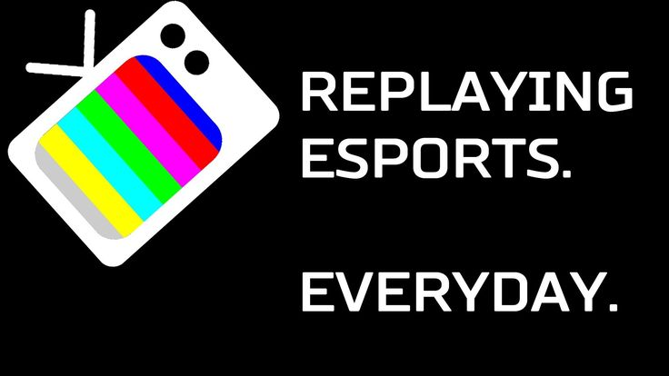 The best competitive gamers in one place! DotA 2, League of Legends, Street Fighter, Warcraft III, and more! Come and check our replays: https://www.youtube....
