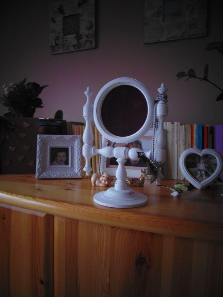 Vintage tükör .