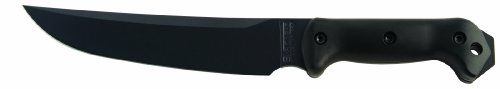 Ka-Bar BK5 Becker Knife and Tool Magnum Camp Knife | Best Tent Reviews