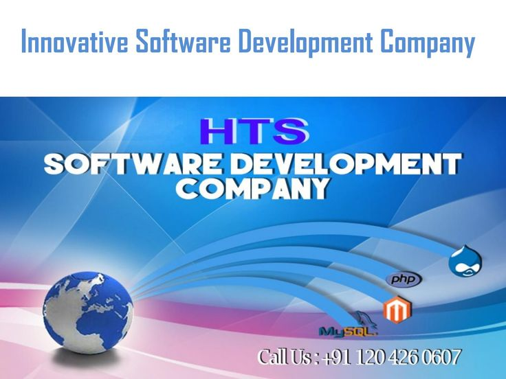 A Software Development Company is a creative organization that helps to develop awesome software products, programming, & IT/ITES arrangements