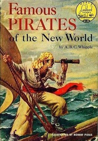 pirates of the carolinas book