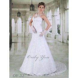 Wedding dress Sia - Nika Bridal Only You