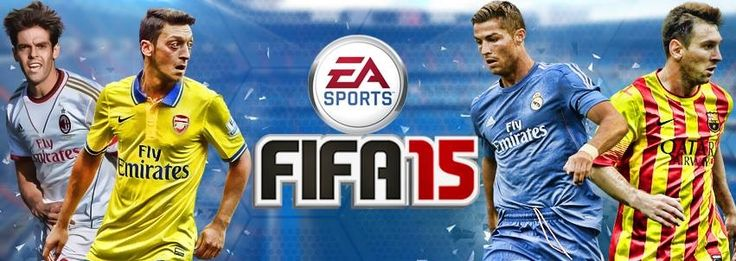 Fifa 15 game, get full game information about Fifa 15 wiki, Fifa 15 trailer, Fifa 15 release date, Fifa 15 vs fifa 14, Fifa 15 features