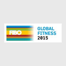 FIBO GLOBAL FITNESS 2015