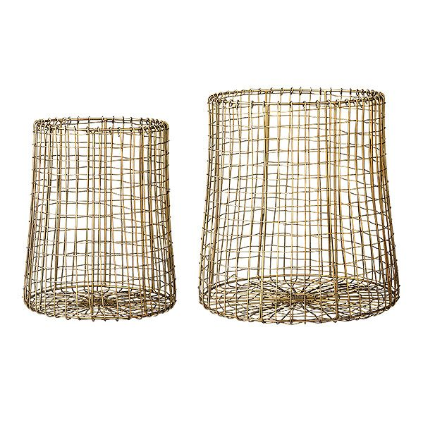 Day Home wire baskets www.day-home.dk