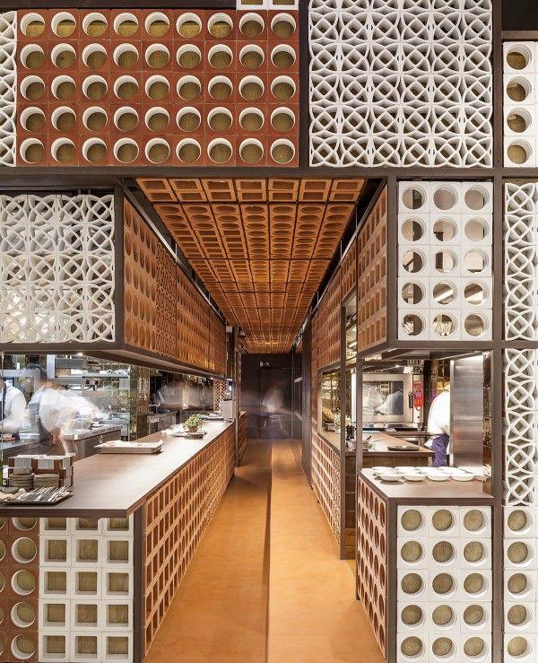 104 best open kitchen images on pinterest   restaurant design
