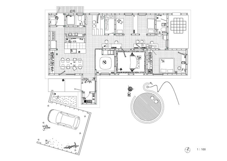 115 best p dwell images on pinterest floor plans for Dwell floor plans