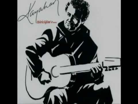 KAYAHAN - ELMANIN YARISI - YouTube