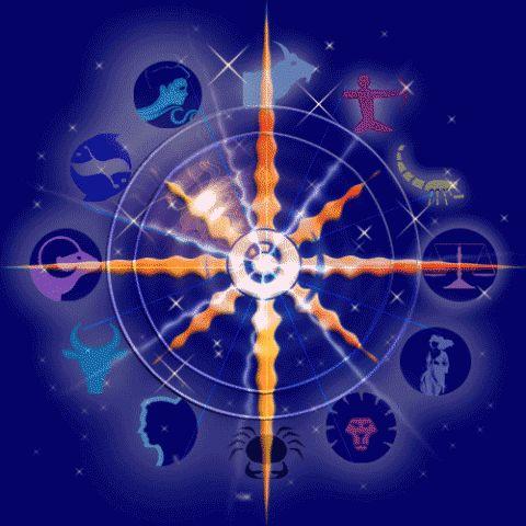 Horoskopy :: Moji andělé