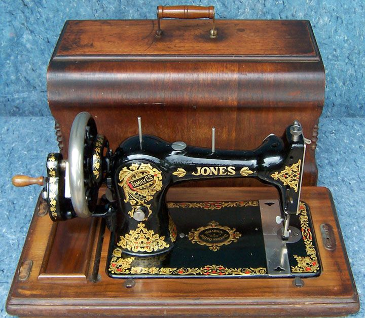 gaffers machine