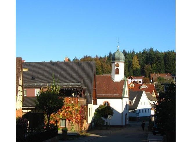 Bad Herrenalb-Bernbach