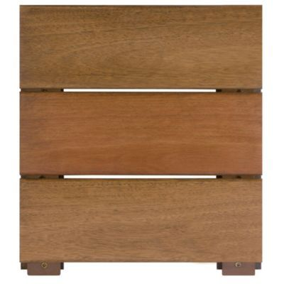 Piso Deck 20 x 123 cm Rostratta 1.03 m2 - Sodimac.com