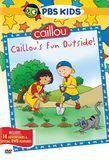 Caillou: Caillou's Fun Outside! [DVD], 19861555