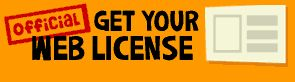 ~Get your Web License -answer multiple choice questions to advance the course and get your license~