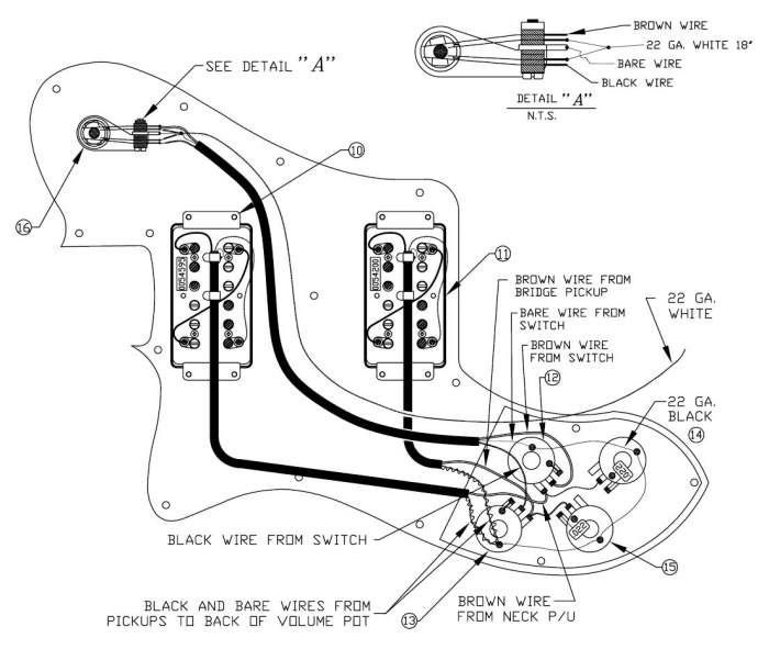 Image Result For Telecaster Deluxe 72 Wiring Diagram