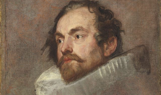 Antiques Roadshow Van Dyck Discovery 