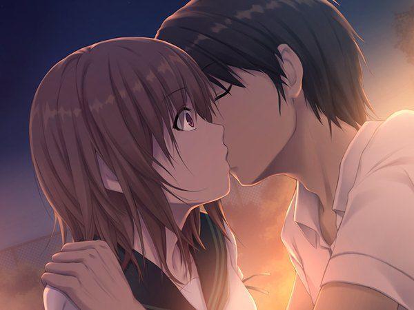 flirting games anime eyes girls pictures full