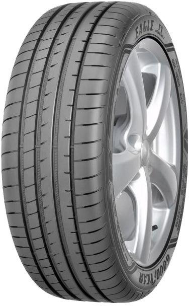 Летняя шина Goodyear Eagle F1 Asymmetric 3 235/40 R18 95Y