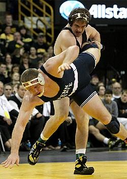 Iowa Wrestling