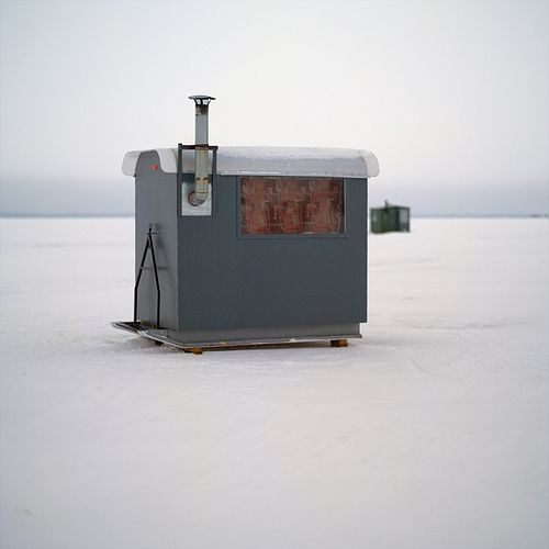 1000 images about little huts on pinterest ice fishing for Ice fishing cabins alberta