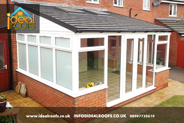 It is very much clear that the cost of the conservatory roof depends upon your selection. That is the type of product you choose depending upon the size, shape, material and the labor.