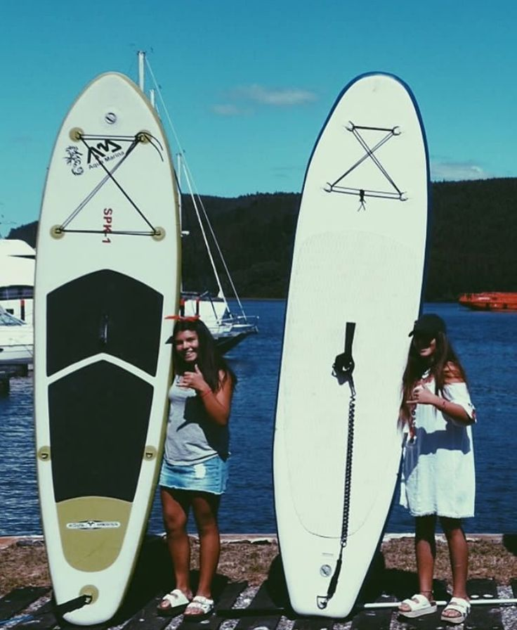 Stand up paddle with bf @constanzadelafuente
