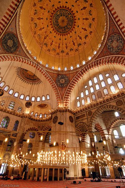 Istanbul, Turkey. One of the few hundred thousand religious sites there. My dad has quite the history in Turkey from his time spent serving there in the Air Force during the Vietnam War. I can't wait to go back with him one day.