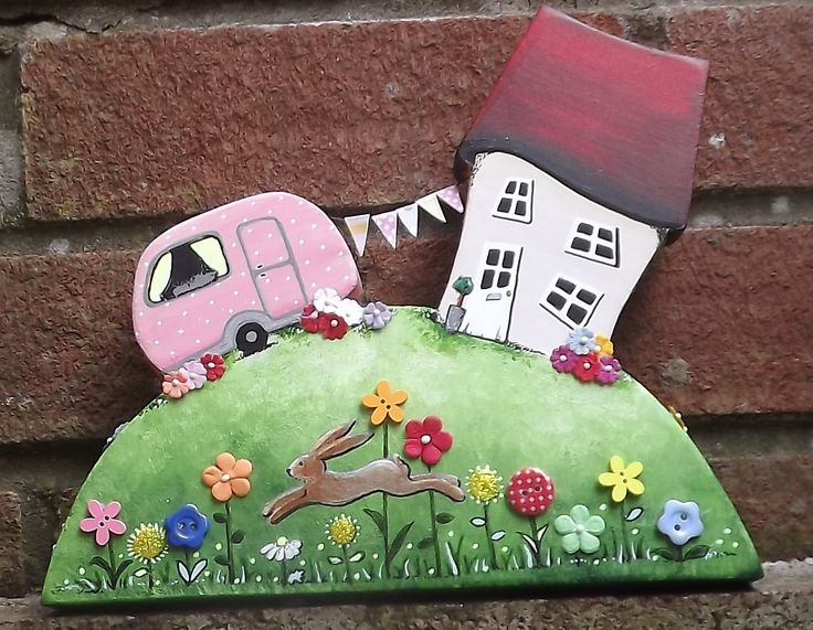 Home on the hill, £25.00