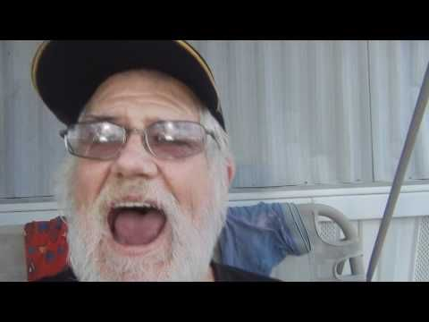 Angry Grandpa: Friends With a Serial Killer Story Part One - YouTube