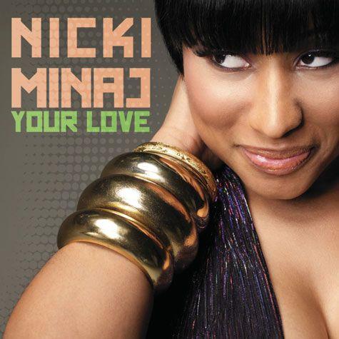 she's like the chick version of lil wayne.. gotta love it!