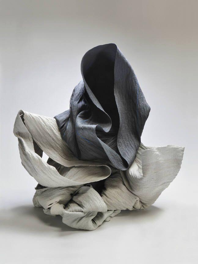 Cheryl Ann Thomas, Six Relics 154, 178-180, 190 & 238, 2010 porcelain