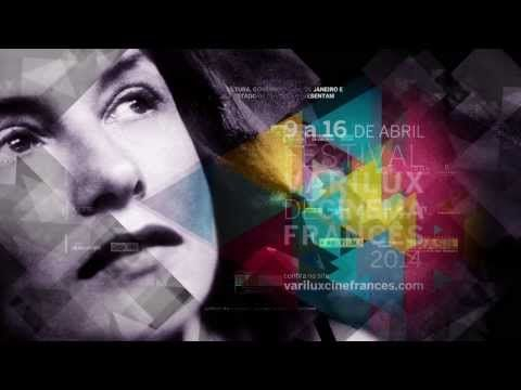 Teaser Festival Varilux de Cinema Francês 2014