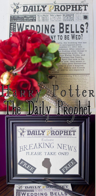 21 Best Wedding Ideas Images On Pinterest Harry Potter Wedding