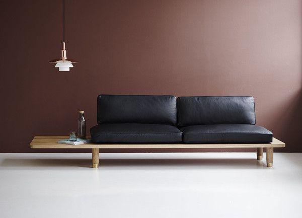 Sofa Plank | Designzoo