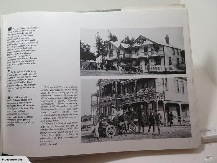 Gisborne exposed the photos of William Crawford | Trade Me