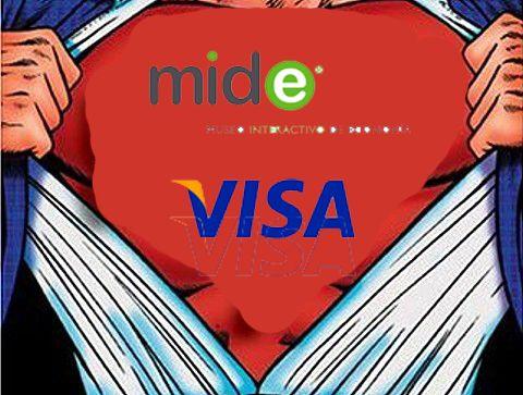 Spiderman y los Vengadores de Marvel se alían con Visa y HSBC para contribuir a la formación de superhéroes financieros http://www.onedigital.mx/ww3/2012/09/05/spiderman-y-los-vengadores-de-marvel-se-alian-con-visa-y-hsbc-para-contribuir-a-la-formacion-de-superheroes-financieros/